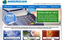 Credit Card/Merchant Website