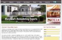 General Contractor Website